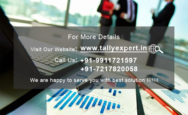 Tally Expert Gst Invoice Format Tally Expert